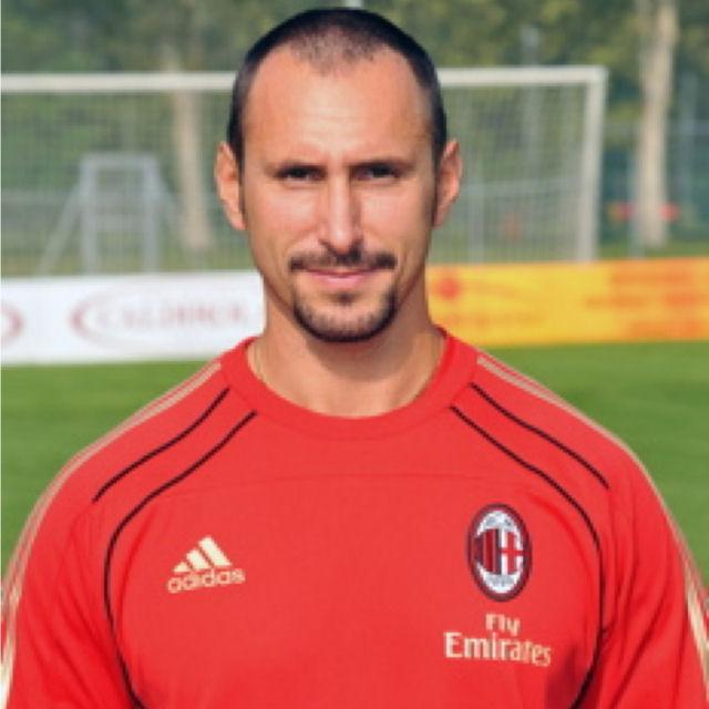 Maurizio Buriani
